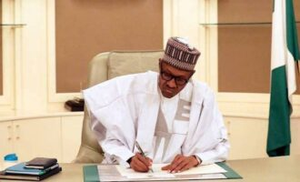 Buhari reappoints heads of three agencies under petroleum ministry