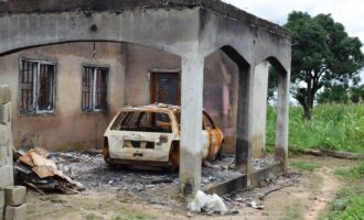 Conflict in a Pandemic (II): The deserted villages of Southern Kaduna where only the brave dare reside