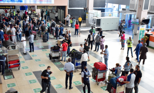 PTF: Over 20,000 travelers who came into the country refused to show up for post arrival test