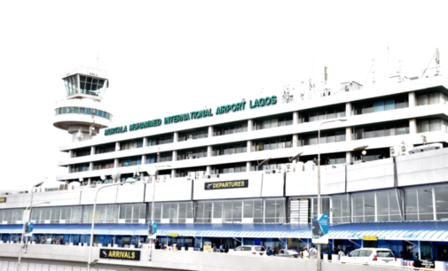 FG asks NSCDC to upgrade security at airports over planned attacks