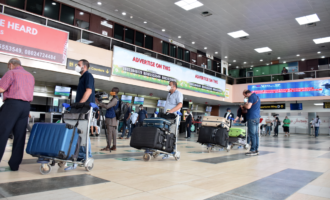 NCDC: Why travellers were unable to access COVID portal on Tuesday