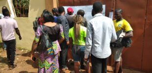 Vote-buying, poor compliance with COVID-19 protocol as Edo election kicks off