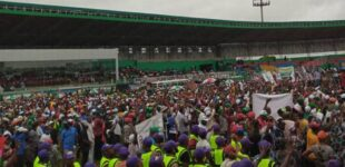 Edo guber: YIAGA says poor crowd control may trigger spike in COVID-19 cases