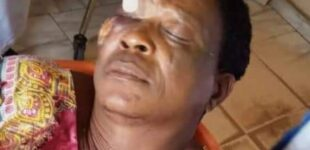 Aggrieved youth beat up politician's wife in Edo