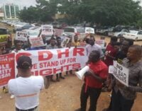 Protesters storm NERC headquarters, reject electricity tariff hike