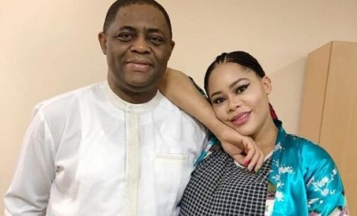 Fani-Kayode: I caught my wife in bed with a married man
