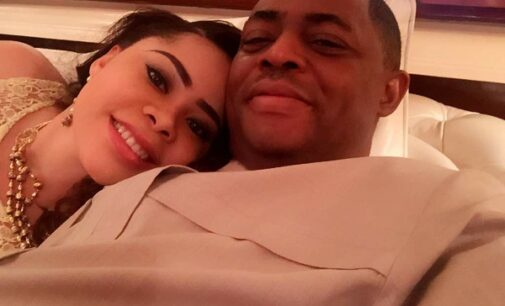 Fani-Kayode: Why l covered my wife's madness for 7 years