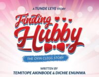 Nollywood adaptation of Tunde Leye's 'Finding Hubby' hits cinemas in Nov