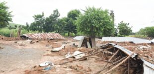 Flooding: 22 killed, 3,500 houses destroyed in Bauchi