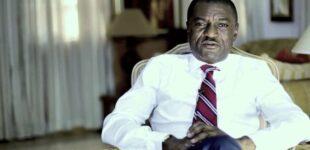To Frank Nweke II: A salute on birth anniversary