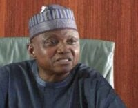 Arms procurement funds can't go missing under Buhari, says Garba Shehu