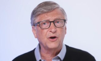EXCLUSIVE INTERVIEW: Bill Gates on polio, COVID-19 vaccine, conspiracy theories — and Nigeria's fuel subsidy
