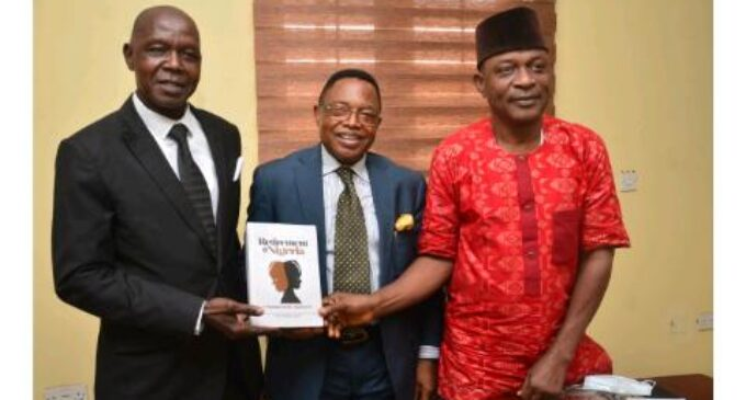Book on managing retirement to be unveiled in November