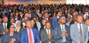 University accounting graduates to be exempted from 10 subjects as ICAN unveils new syllabus