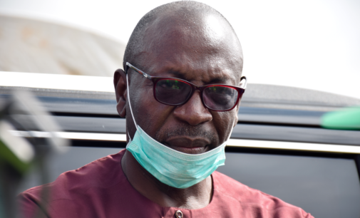 Lawyer asks court to prosecute Ize-Iyamu over 'fraudulent admission' to law school