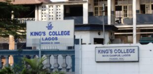 #EndSARS: Our students are safe… King's College wasn't attacked, says principal