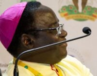 'He must not be harmed' — CAN warns Kukah's critics against setting the nation on fire