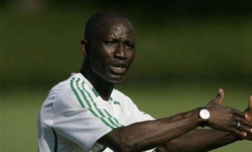 NFF appoints Ladan Bosso as Flying Eagles coach