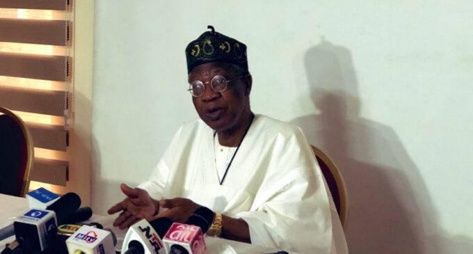 Lai: Increase in fuel price, electricity tariff will benefit ordinary Nigerians in the long run