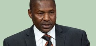 Malami to Sagay: Stop the noise — allow Bawa discharge his duty