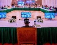 PHOTOS: Ministerial performance review retreat begins in Abuja