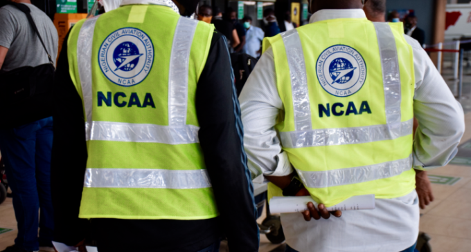 No such directive' -- NCAA denies imminent ban on travellers without COVID  vaccination card