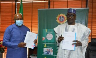 NNPC, SEEPCO sign development deal, target gas commercialisation