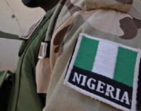 Soldier fighting Boko Haram commits suicide, leaves letter for wife