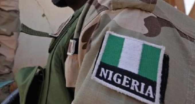 Army commander feared dead as insurgents 'take over' military base in Borno
