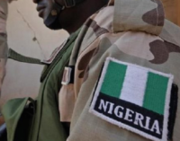 Soldier commits suicide after killing customs officer in Lagos