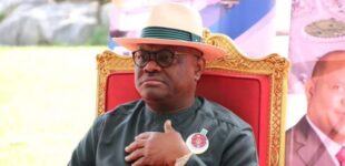 PDP: Wike under siege in Edo