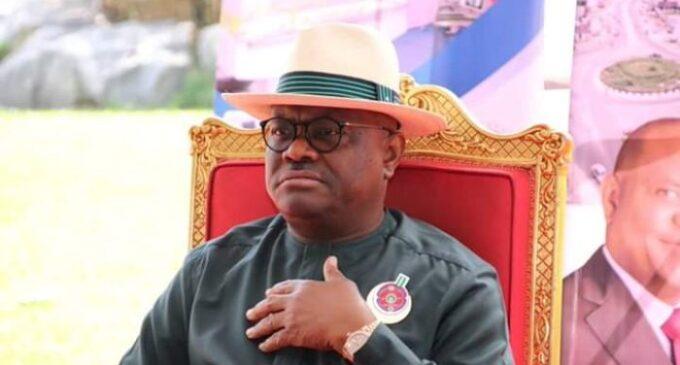 PDP: Wike under siege in Edo