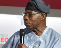 Obasanjo: How I escaped being killed during 1976 coup