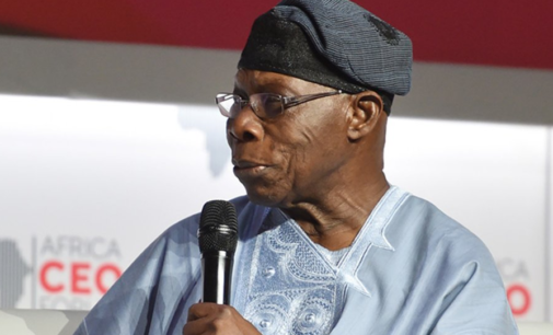 'COVID-19 has depleted ranks of the nation's leadership' — Obasanjo mourns Kanu, Akin-Olugbade