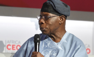 FACT CHECK: Did Obasanjo say Igbo are the reason Nigeria hasn't been Islamised?