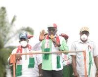 We'll bury Oshiomhole politically, says Obaseki