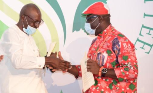 ANALYSIS: The battleground, comfort zones… how Obaseki, Ize-Iyamu stand across LGAs