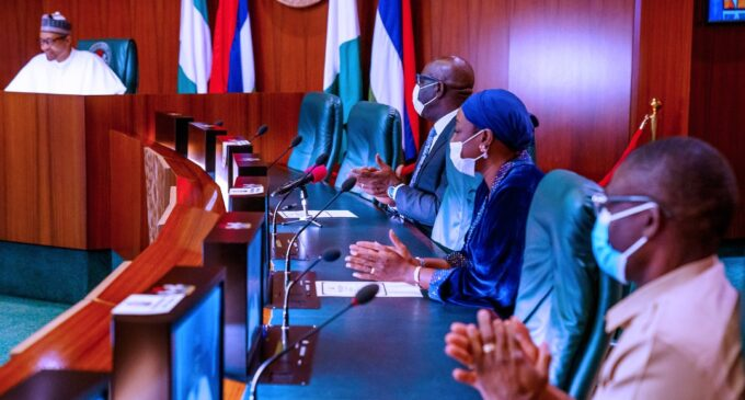 Edo decides 2020: Does the president deserve any credit?