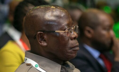 Oshiomhole doesn't want to return as APC chairman, says aide