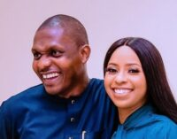 'I'm now a grandfather' — Osinbajo celebrates as daughter welcomes baby boy