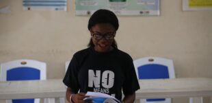 Oluwaseun Osowobi named UN SDGs young leader