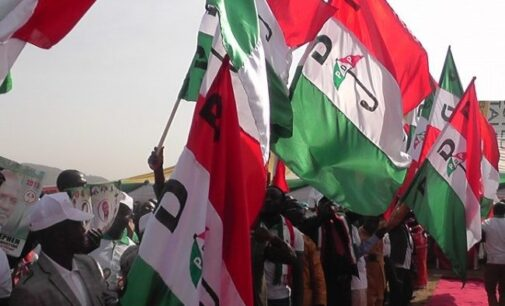 Again, PDP postpones south-west congress, moves venue to Osun