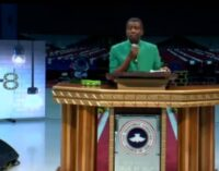 Inside RCCG's baby-making months