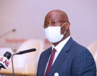 SGF: Lack of collaboration among MDAs raising cost of governance