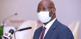 SGF to speak at Realnews Magazine 8th anniversary lecture