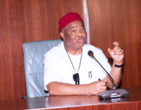 ICYMI: We invited military to flush out ESN in Orlu, says Imo govt