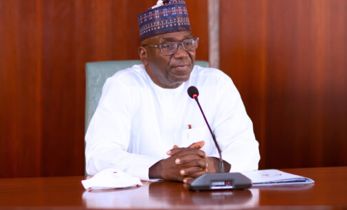 Saraki's aide to Kwara gov: Ex-governors' pension law was repealed in 2018
