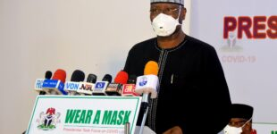 FG: Fully vaccinated travellers entering Nigeria must present negative COVID test results