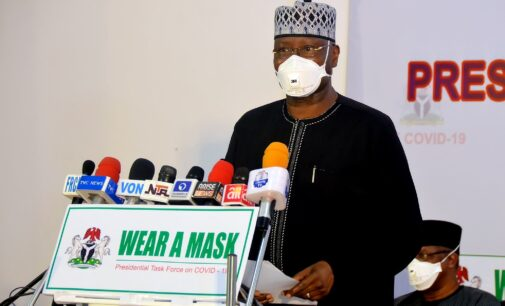 FULL LIST: FG declares 90 travellers 'persons of interest' for violating COVID protocol