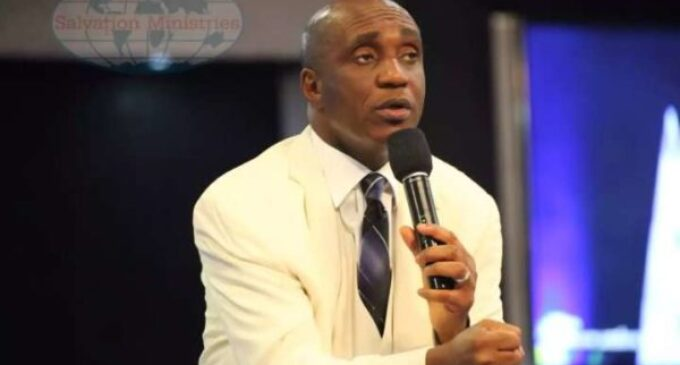 Pastor Ibiyeomie not different from those seeking death of Kano singer for blasphemy